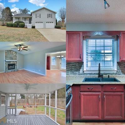 Dallas Single Family Home New: 226 Graison Ln