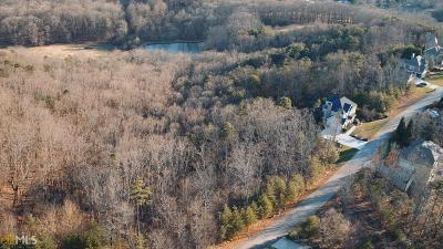 Cleveland Residential Lots & Land New: Eagle Ridge Trl #17
