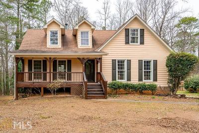 Smyrna Single Family Home New: 75 Concord Rd