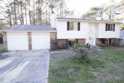 College Park Single Family Home New: 7095 Winkfield Pl