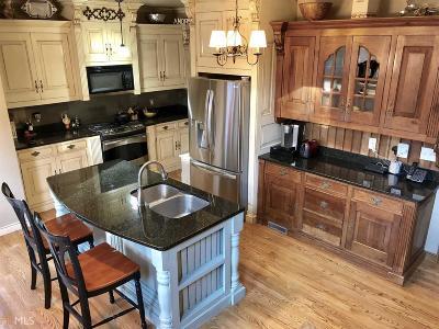 Canton Single Family Home Under Contract: 539 Oriole Farm Tl