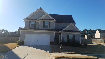 Conyers Single Family Home New: 3458 Sandstone Trl #U2