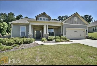 Roswell Single Family Home New: 1045 Chelsey Way #5