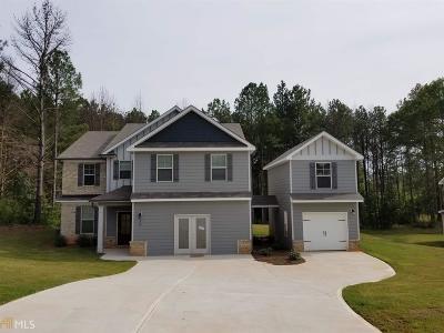 Covington Single Family Home New: 15 Wellbrook Dr #1