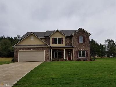 Covington Single Family Home New: 30 Paladin Dr #67