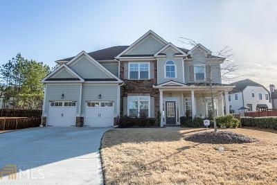 Dallas Single Family Home New: 34 Juniper Trce