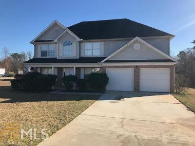 Hampton Single Family Home New: 373 Kimberwick Ct