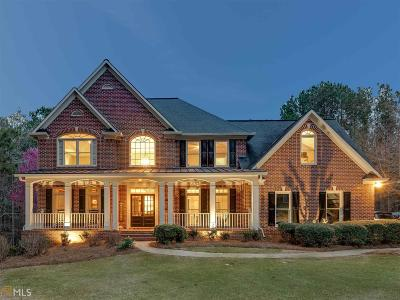Fayetteville Single Family Home For Sale: 160 Cheshire Chase