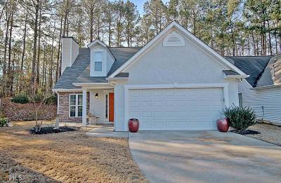 Peachtree City Single Family Home For Sale: 427 Rock Creek Dr