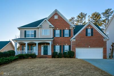 Suwanee Single Family Home New: 4354 Austin Hills Dr