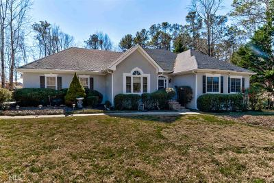 Alpharetta Single Family Home New: 1775 Providence Pl