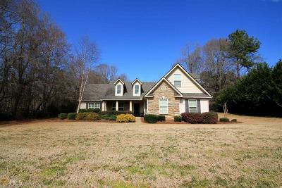 Madison Single Family Home Under Contract: 1091 Shoals Ct