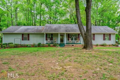 Madison Single Family Home For Sale: 103 Patton Ln