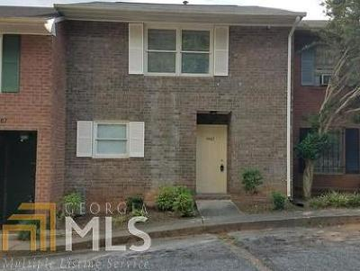 Decatur Condo/Townhouse New: 4485 Golf Vista Cir
