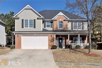 Kennesaw Single Family Home New: 105 McCook Way