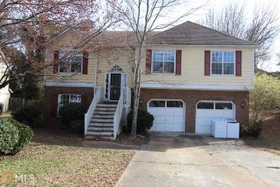 Marietta Single Family Home New: 3603 Dyer Parke Ln