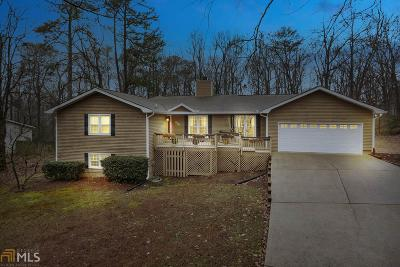 Roswell Single Family Home New: 330 Chaffin Ridge Ct