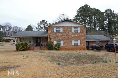 Stone Mountain Single Family Home New: 1264 Teakwood Trl