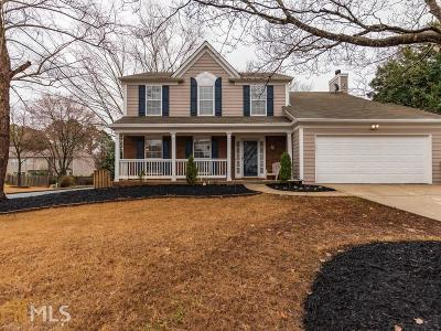 Johns Creek Single Family Home New: 755 Barsham Way