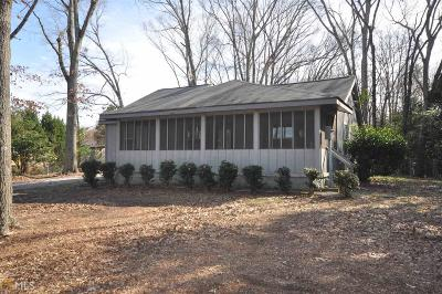 Lithonia Single Family Home New: 3406 Evans Mill