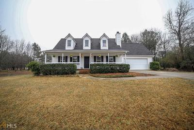 Athens Single Family Home Under Contract: 513 Cheyenne Ave