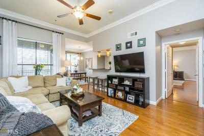 Brookhaven Condo/Townhouse New: 3777 Peachtree Rd #1333