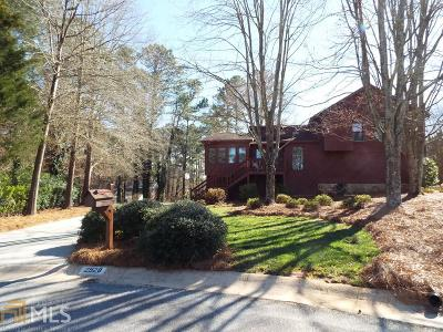 Lilburn Single Family Home New: 2928 Winding Cir