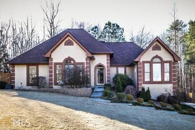 Sharpsburg Single Family Home Under Contract: 50 Indian Bluff Dr