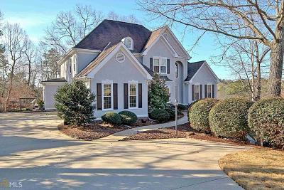 Peachtree City Single Family Home For Sale: 403 Tantallon