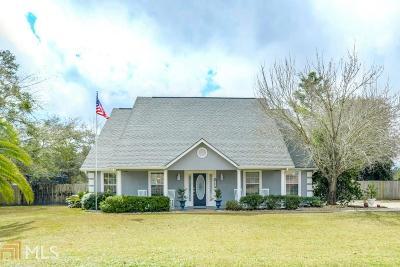 Kingsland GA Single Family Home New: $249,900
