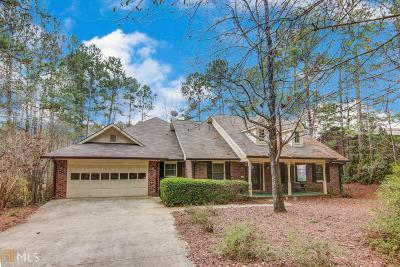 Monticello Single Family Home Under Contract: 2659 Turtle Cove Trailway