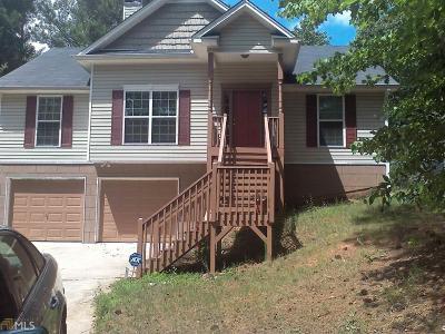 Dallas Single Family Home New: 241 Delane Dr