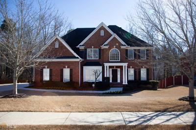 Lawrenceville Single Family Home Under Contract: 2224 Huntcrest Way