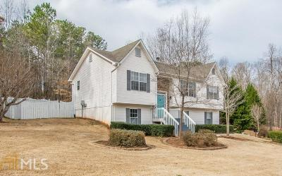 Flowery Branch Single Family Home New: 5215 Amherst Way