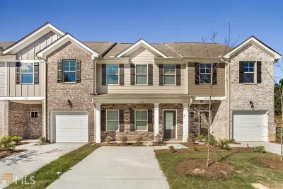 Jonesboro Condo/Townhouse For Sale: 1937 Old Dogwood #57