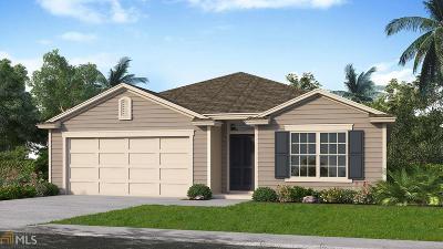 Camden County Single Family Home New: 102 Paradise Ct