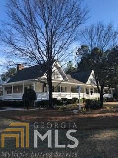 Loganville Single Family Home New: 2719 Bay Ridge Dr