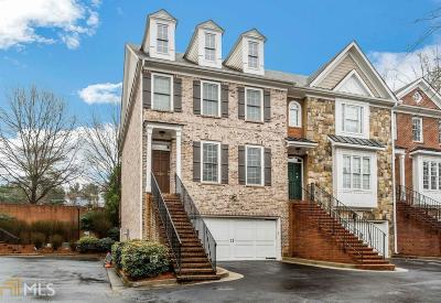 Atlanta Condo/Townhouse New: 229 Chemin De Vie