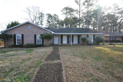 Lagrange Single Family Home New: 500 Camelot Dr