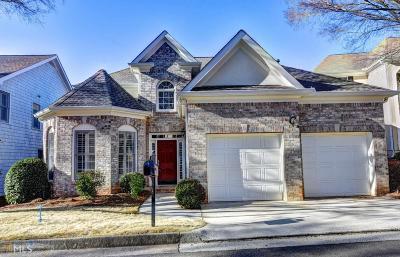 Atlanta Single Family Home New: 6225 Glen Oaks Ln