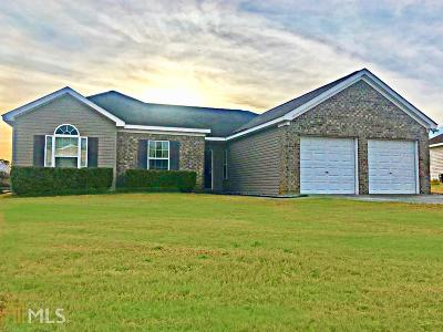 Statesboro Single Family Home New: 9066 Whispering Pines Blvd