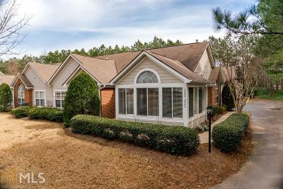 Kennesaw Condo/Townhouse Under Contract: 3848 NW Vineyards Lake Cir #u-18