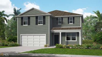 Camden County Single Family Home New: 214 Hayworth Ct