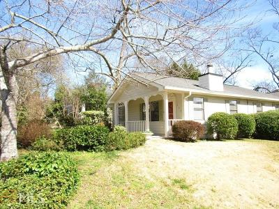 Decatur Rental New: 222 Avery St