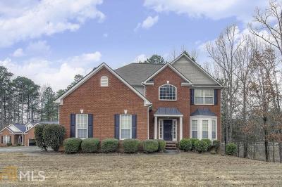 Covington Single Family Home New: 10 S Links Dr