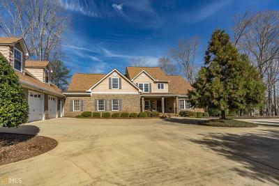 Madison Single Family Home For Sale: 3341 Eatonton Hwy