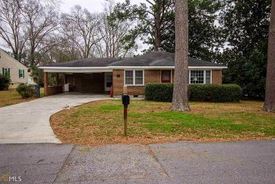 Hampton Single Family Home New: 7 Central Ave