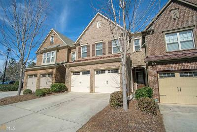 Marietta Condo/Townhouse New: 1925 Brightleaf Way
