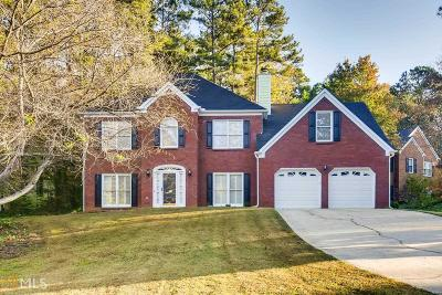Kennesaw Single Family Home New: 4108 Northbrook Ct