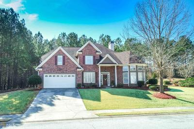 Fayetteville Single Family Home New: 475 Virginia Highlands